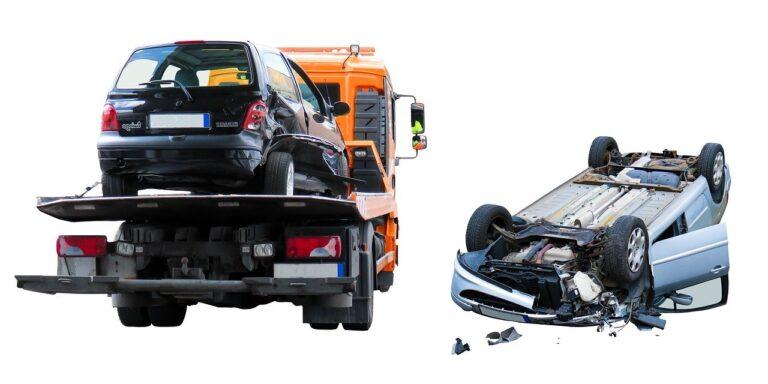 Uszkodzony pojazd jako odpad – transgraniczne przemieszczanie odpadów cz. 2